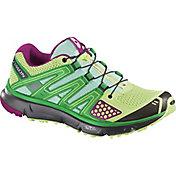Salomon Women's XR Mission Trail Running Shoes