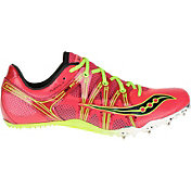 Saucony Women's Showdown 3 Track and Field Shoe