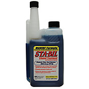 STA-BIL Marine Ethanol Fuel Treatment and Stabilizer
