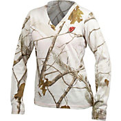 ScentBlocker Women's Cotton Long Sleeve Shirt