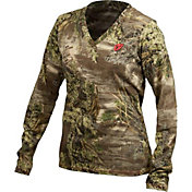 ScentBlocker Women's Cotton Long Sleeve Shirt