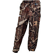 ScentBlocker Youth Waterproof Uninsulated Hunting Pants