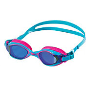 Speedo Bullet Mirrored Swim Goggles