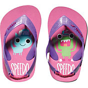 Speedo Infant Loco Zorillas Flip Flops