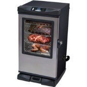 "Masterbuilt Sportsman Elite 30"" Electric Smoker with Window"