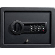 Stack-On Drawer Safe with Electronic Lock