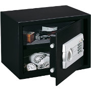 Stack-On Small Personal Safe