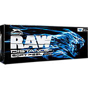Slazenger Raw Distance Soft Feel Golf Balls – Prior Generation