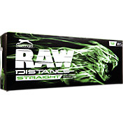 Slazenger Raw Distance Straight Golf Balls – Prior Generation