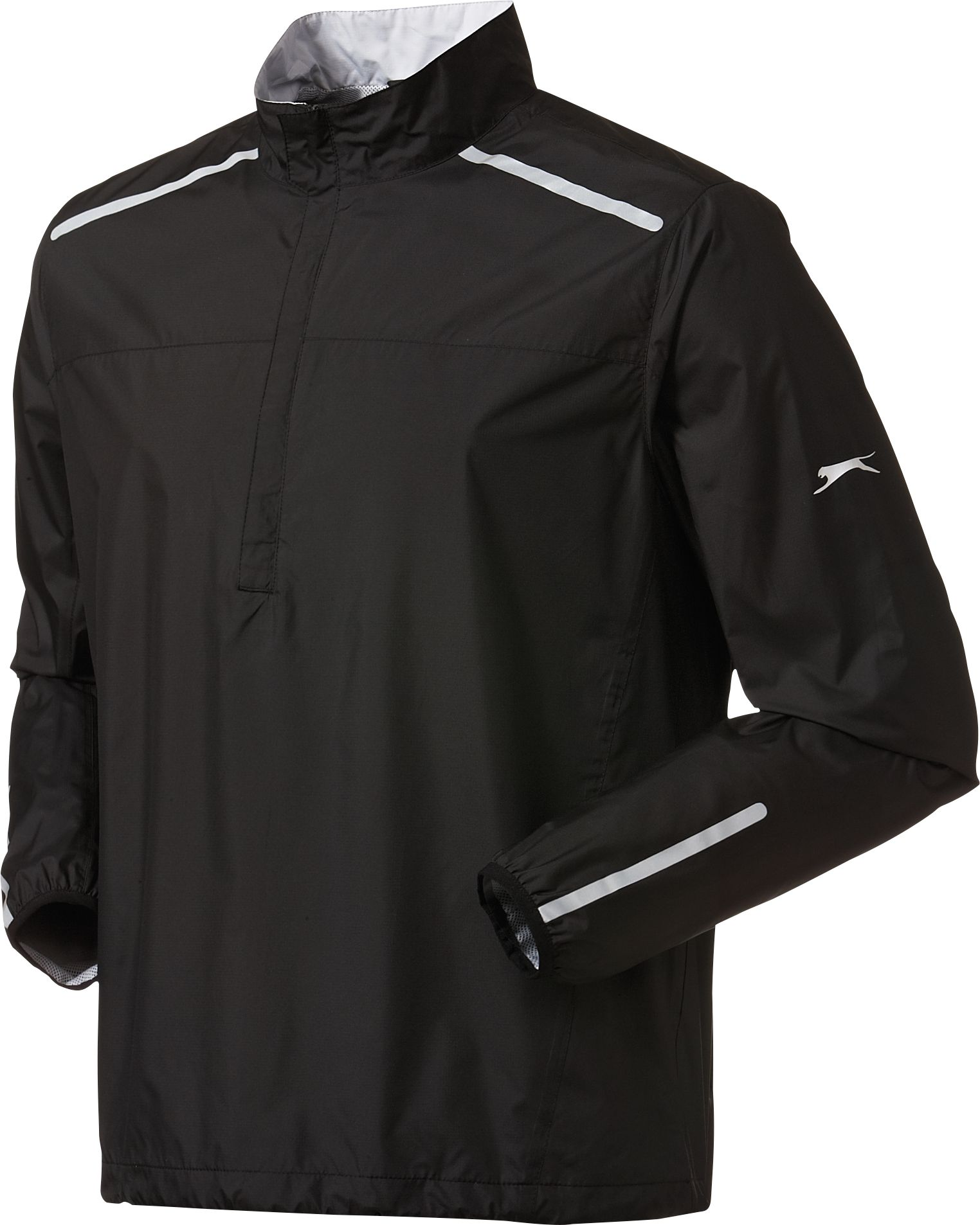 Slazenger Men's Tech Packable Golf Rain Jacket | DICK'S Sporting Goods