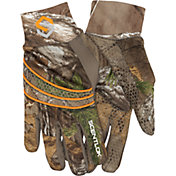 ScentLok Savanna Lightweight Shooters Gloves