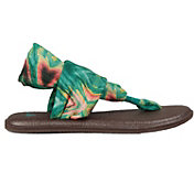 Sanuk Women's Yoga Sling 2 Printed Sandals
