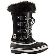 SOREL Kids' Joan of Arctic Insulated Waterproof Winter Boots