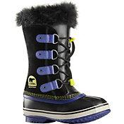SOREL Kids' Joan of Arctic Waterproof Winter Boots