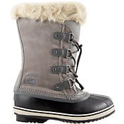 SOREL Kids' Joan of Arctic Waterproof Winter Boots
