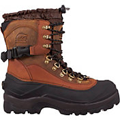 SOREL Men's Conquest Waterproof 400g Winter Boots