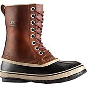 SOREL Women's 1964 Premium Leather Winter Boots