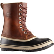 SOREL Women's 1964 Premium Leather Winter Boots