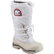 SOREL Women's Snowlion XT Winter Boots