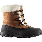 SOREL Women's Snow Angel Lace 200g Winter Boots