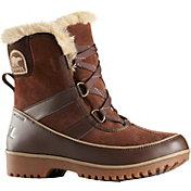SOREL Women's Tivoli II 100g Waterproof Winter Boots