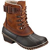 SOREL Women's Winter Fancy Lace II 100g Waterproof Winter Boots