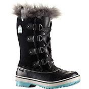 SOREL Kids' Tofino 100g Waterproof Winter Boots