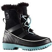 SOREL Kids' Tivoli II 100g Waterproof Winter Boots