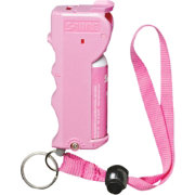 SABRE Stop Strap Pepper Spray