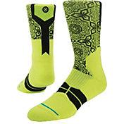 Stance Men's Fusion Tiles Crew Socks