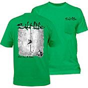 Salt Life Men's Hook Line & Sinker T-Shirt