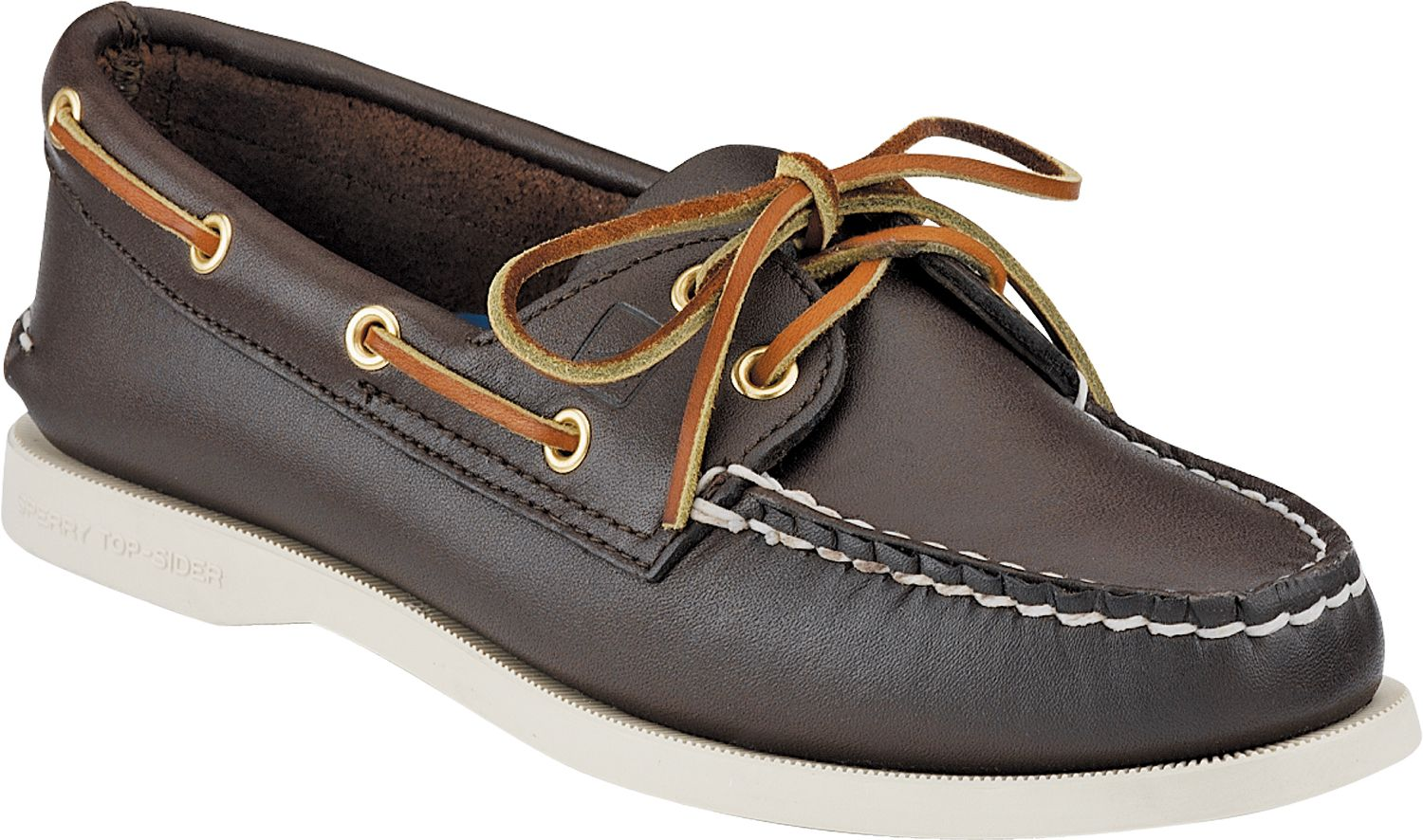 sperry top-sider shoes history citations formatting codes
