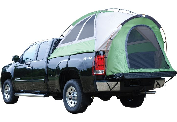 sc 1 st  DICKu0027S Sporting Goods & Napier Backroadz 13 Series 2 Person Truck Tent | DICKu0027S Sporting Goods