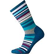 SmartWool Jovian Stripe Crew Socks