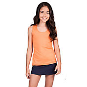 Tail Girls' Genuine Racerback Tennis Tank Top