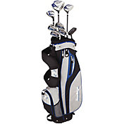 "Tour Edge Varsity HP-25 Complete Set (Height 60"" and above)"