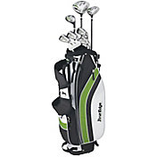 "Tour Edge Junior HP20 Varsity Complete Set (Height 50"" and above)"