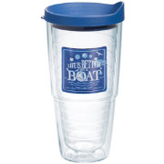 Tervis Life is Better on a Boat Tumbler