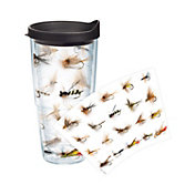Tervis Fly-Fishing Lures Wrap Tumbler