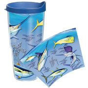 Tervis Guy Harvey Big Game Wrap Tumbler
