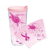 Tervis Guy Harvey Pink Ribbon Turtle Wrap Tumbler