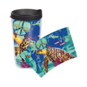 Tervis Guy Harvey Save Our Seas Turtle Wrap Tumbler