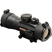 TRUGLO Dual Color Red Dot Sight
