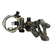 TRUGLO Rival Hunter 5-Pin Bow Sight
