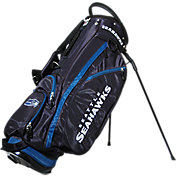 Team Golf Seattle Seahawks Fairway Stand Bag