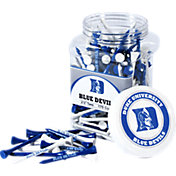 "Team Golf Duke Blue Devils 2.75"" Golf Tees - 175-Pack"