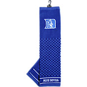 Team Golf Duke Blue Devils Embroidered Towel