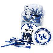 "Team Golf Kentucky Wildcats 2.75"" Golf Tees - 175-Pack"
