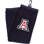 Team Golf Arizona Wildcats Embroidered Towel