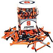 """Team Golf Syracuse Orange 2.75"""" Golf Tees - 175-Pack"""